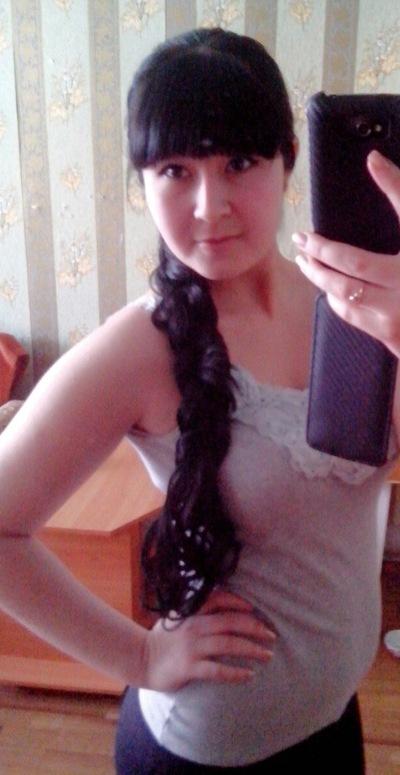 Диляра Садретдинова, 24 декабря 1993, Салават, id143872706