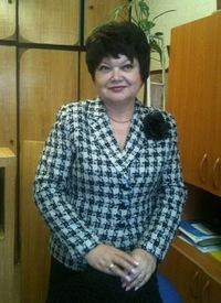 Татьяна Борисенко, 26 декабря 1948, Мирный, id196152861