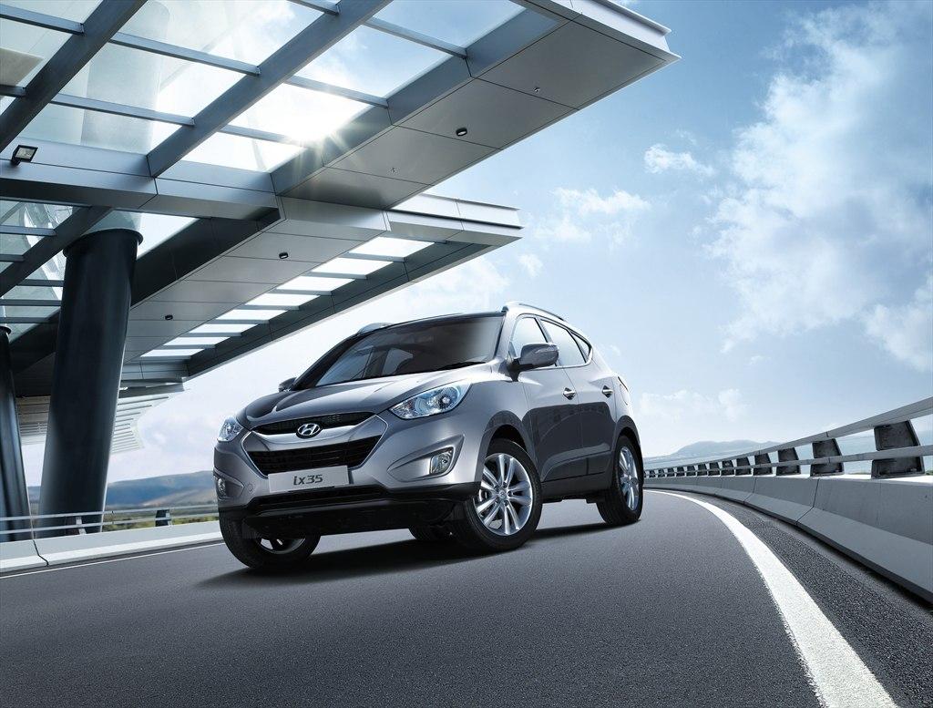 Артекс Hyundai iX35