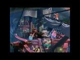 Капитан Крюк, пираты, Питер Пэн и крокодил. / Captain Hook, pirates, Peter Pan and crocodile. by ~paradox?