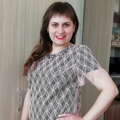 Ольга Геращенко