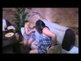 Проверка полицейскими сауны с проститутками в г. Кирове