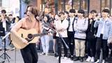 ' Beautiful korean voice '