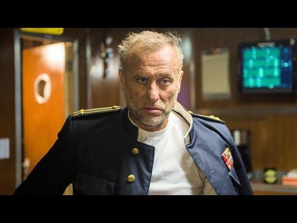 Хантер Киллер Русский трейлер тв 2018