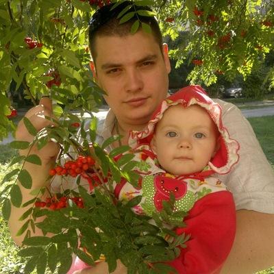 Денис Гречухин, 6 апреля 1986, Протвино, id35160897