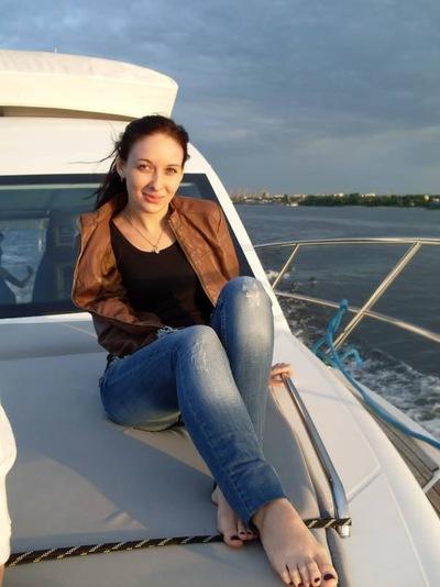 Любовь Курицына, 3 августа 1990, Ярославль, id114231642