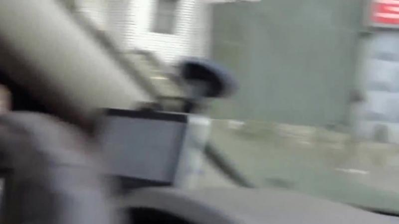 потоп в Барнауле 03.08.2013 ЖЖЖЕСТЬЬЬЬЬЬ