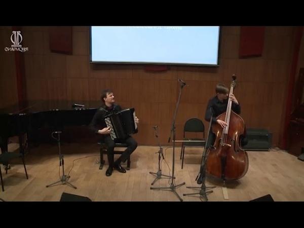 Dmitry Tarbeev, Aydar Salakhov First Lel's Song