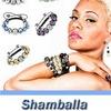 Шамбала Shamballa браслеты