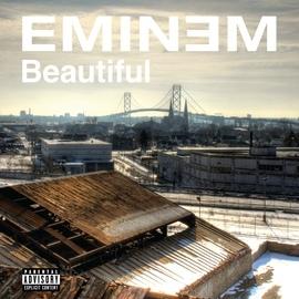 Eminem альбом Beautiful