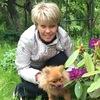 Lenochka Ushanova