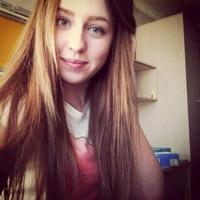 Кристина Юдина