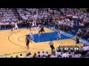 Kawhi Leonard's BIG dunk over Serge Ibaka! (Game 6, WCF 2014)
