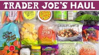 2019 Best Trader Joe's Products + Cauliflower Gnocchi Recipe!