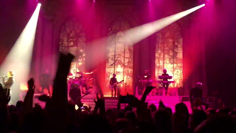 Ghost - Dance Macabre - Live at The Royal Albert Hall, London, September 2018