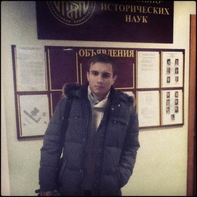 Максим Бледных, 4 февраля 1994, Новосибирск, id202283438