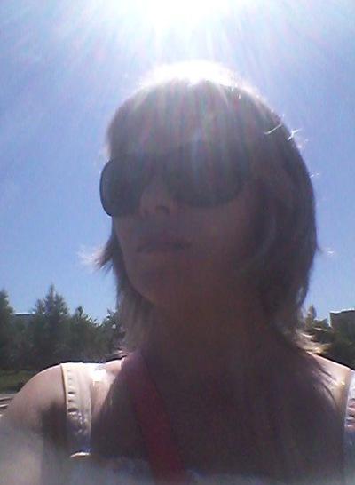 Ольга Ульянова, 1 августа , Уфа, id179041552