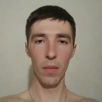 Анкета Александр Дудник