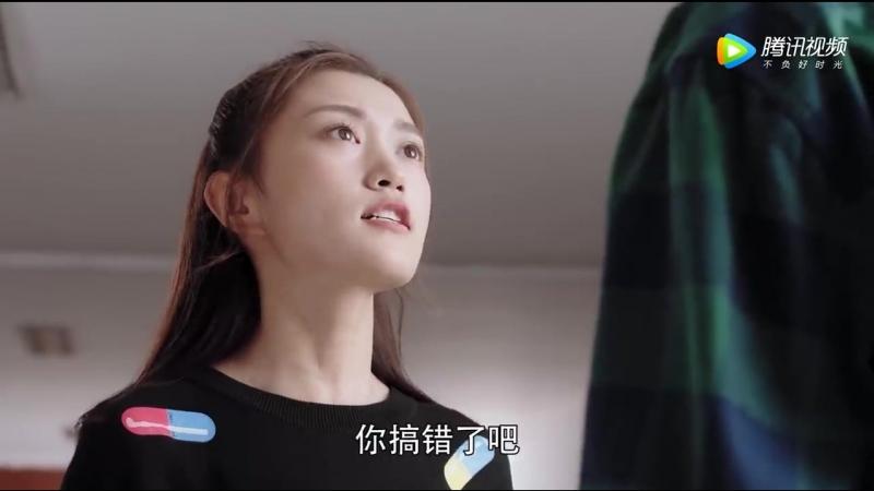 Лун Жи И, тебе конец 15 серия ( Озвучка SOUND-GROUP )