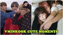BTS VMINKOOK VIDEO - That Will Make Your Day