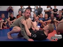 Iceland Camp 2018: Guard Pass with Gunnar Nelson