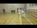Плиометрические упражнения в учебно-тренировочном процессе Фудошин додзё каратэ JKA Russia