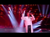 ALEKSEEV - Forever (LIVE First Semi-Final Eurovision 2018)