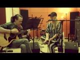 Ульяна Ми - Музыка дождя (Live)
