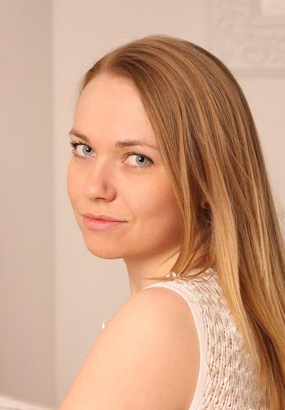 Татьяна Тютина, 7 декабря 1990, Нижний Новгород, id196570035