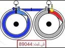 New rotary engine-internal combustion engine-jet engine animation-new technology-duke engine