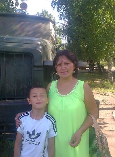 Зульфия Исхакова, 19 мая , Москва, id224170706