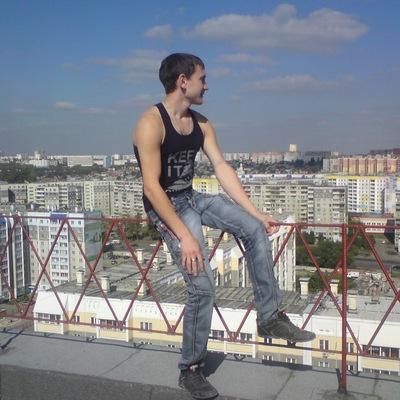 Игорь Пичугин, 16 января 1989, Челябинск, id85422944