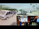 CheNet - Лихачей на свадьбе наказали в Чечне. Не нарушайте правила дорожного движен