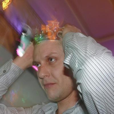 Алексей Сафарин, 13 июня 1980, Самара, id22723935