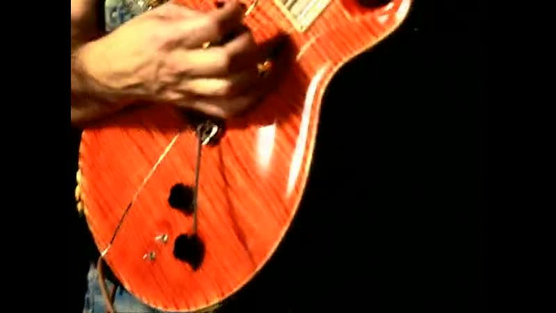Everlast Santana - Put Your Lights On