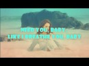 Lana Del Rey - Fucked My Way Up To The Top (Lyric Video)