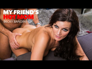 Becky bandini - my wifes hot friend