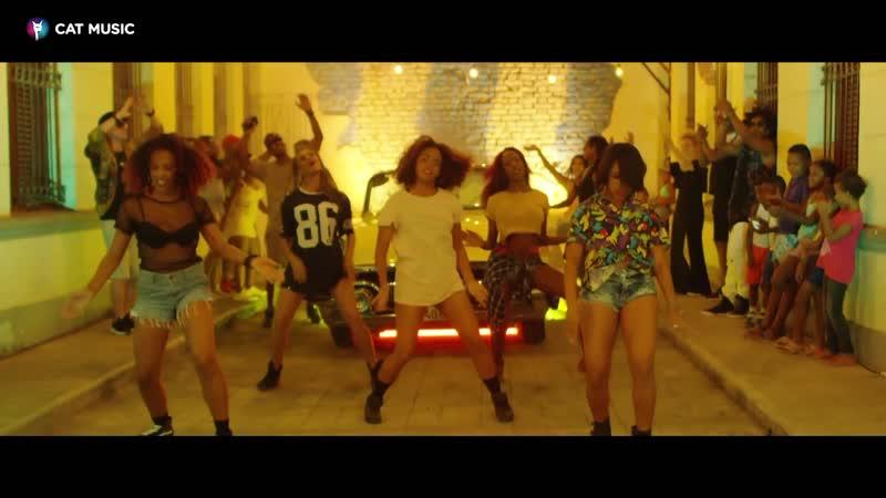 Mandinga - Soy de Cuba (Q o d ë s Remix) (Official Video)
