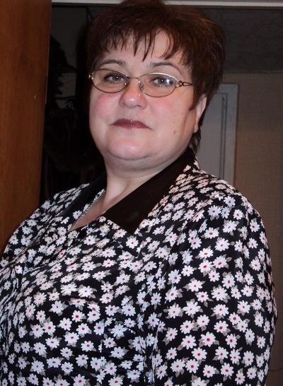 Татьяна Меленчук, 1 января 1961, Уфа, id226457325