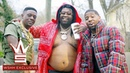 Bloody Jay Feat. YFN Lucci Boosie Badazz Keep Going WSHH Exclusive - Official Music Video