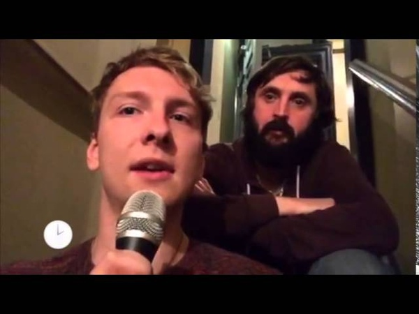 The 15 Second Interview with JOE WILKINSON