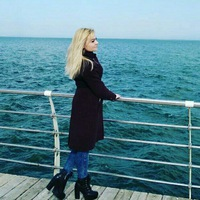 Юлия Лаврик | Одесса