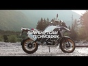 BMW Leaks All New 2018 R 1250 GS Boxer promovideo