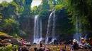 Wonderful Cambodia Водопад Пном Кулен Река Тысячи Лингамов