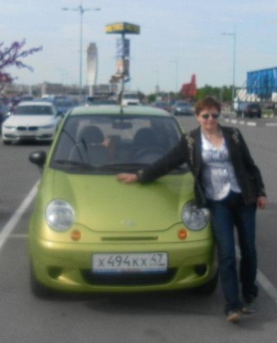 Ольга Клементьева