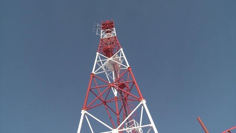 В Зауралье запустили трансляцию второго цифрового мультиплекса го эфирного телевидения