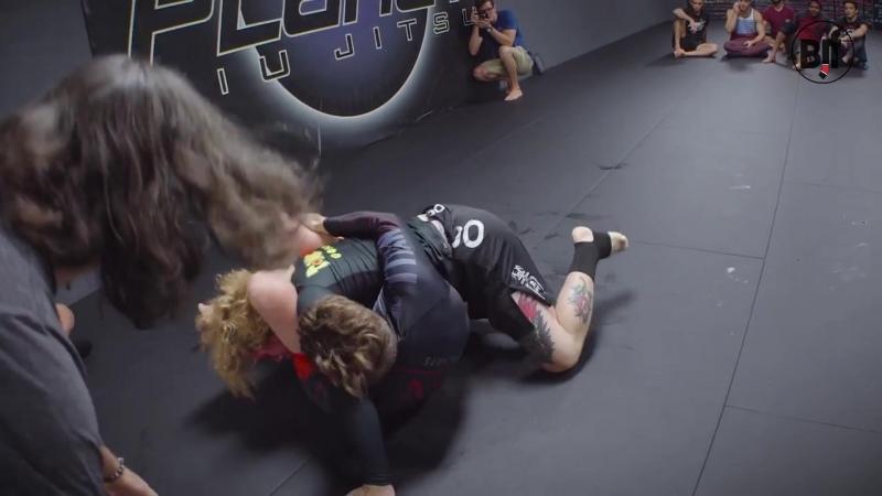 Micah Breakefield vs Donnie Bryan