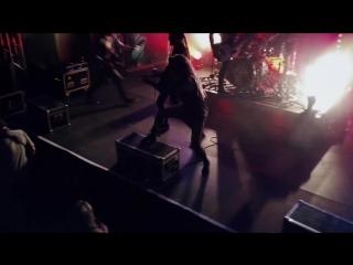 Infected Rain - Freaky Carnival (live @ Roche NRoll festival 2018)