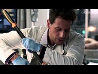 Вічнічть / Forever (2014) (український трейлер) (1 сезон)