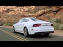Тест-драйв и обзор Audi A7 TDI 2013 | Test drive and review 2013 Audi A7 TDI